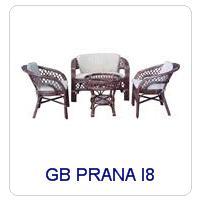 GB PRANA I8